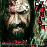 Rob Zombie - Hellbilly Deluxe 2 Artwork