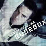 Robbie Williams - Rudebox Artwork