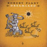 Robert Plant -  Artwork