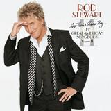 Rod Stewart - As Time Goes By ... - The Great American Songbook Volume II Artwork