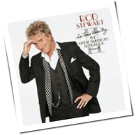 Rod Stewart - As Time Goes By ... - The Great American Songbook Volume II