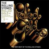 Rolling Stones - Rolled Gold + Artwork