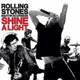 Rolling Stones - Shine A Light Artwork