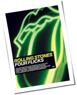 Rolling Stones - Four Flicks