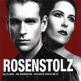 Rosenstolz - Alles Gute Goldedition Artwork