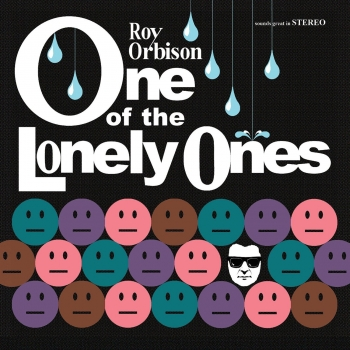 Roy Orbison - One Of The Lonely Ones