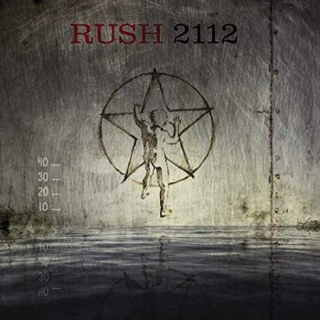 Rush - 2112 (40th Anniversary LTD Deluxe/2CD+DVD)