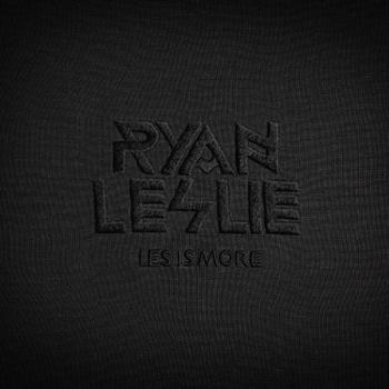 Ryan Leslie - Les Is More Artwork