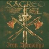 Sacred Steel - Iron Blessings