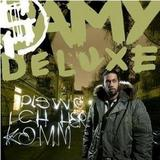 Samy Deluxe -  Artwork