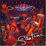Santana - Supernatural Artwork