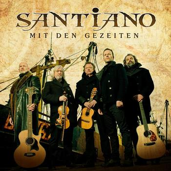 Santiano -  Artwork