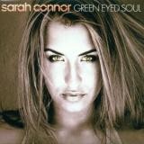 Sarah Connor - Green Eyed Soul Artwork