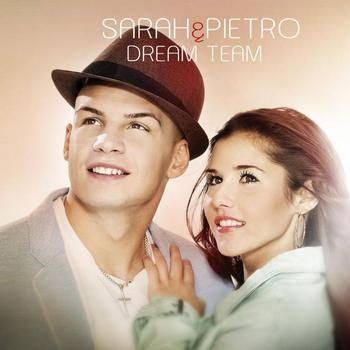 Sarah & Pietro - Dream Team