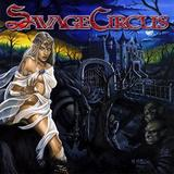 Savage Circus - Dreamland Manor Artwork