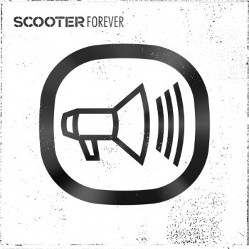 Scooter - Scooter Forever Artwork