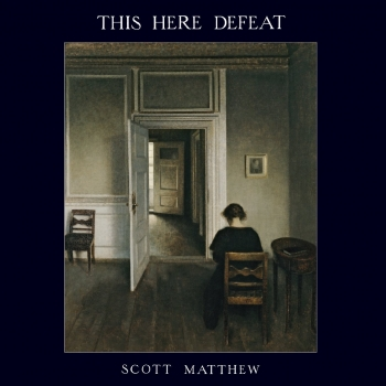 Scott Matthew - This Here Defeat
