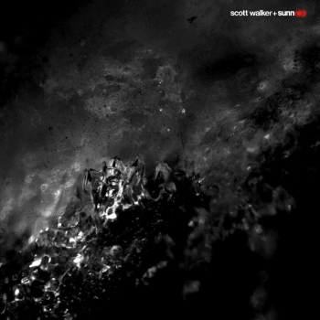 Scott Walker + Sunn O))) - Soused Artwork