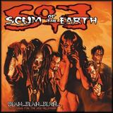 Scum Of The Earth -  Artwork