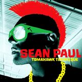 Sean Paul -  Artwork