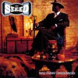 Seeed - New Dubby Conquerors Artwork