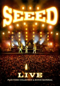 Seeed - Live Artwork