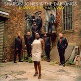 Sharon Jones & The Dap Kings - I Learned The Hard Way Artwork