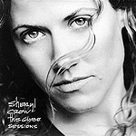 Sheryl Crow - The Globe Sessions Artwork