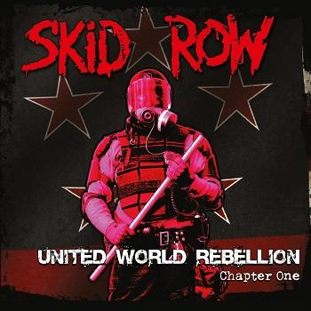 Skid Row -  Artwork