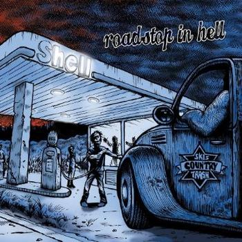 Ski's Country Trash - Roadstop In Hell