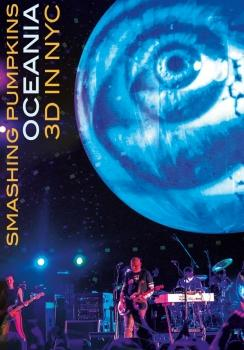 Smashing Pumpkins - Oceania: Live in NYC Artwork