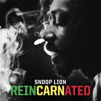 Snoop Lion - Reincarnated Artwork