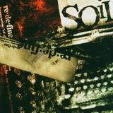 Soil - Redefine Artwork