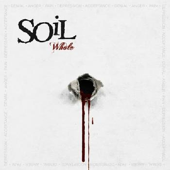 Soil -  Artwork