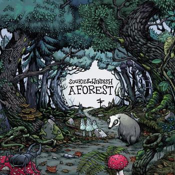 Soukie & Windish - A Forest Artwork