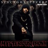 SpaceGhostPurrp -  Artwork