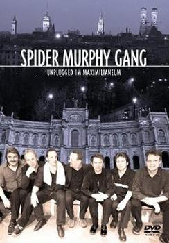 Spider Murphy Gang - Unplugged Im Maximilianeum