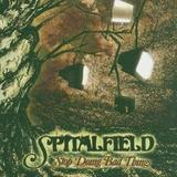 Spitalfield - Stop Doing Bad Things