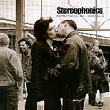 Stereophonics - Performance And Cocktails Artwork