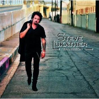 Steve Lukather - Transition Artwork