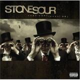 Stone Sour - Come What(ever) May Artwork