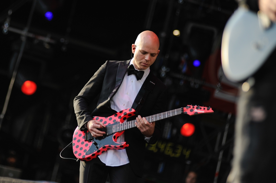 Stone Sour – Stone Sour, Rock Am Ring 2013