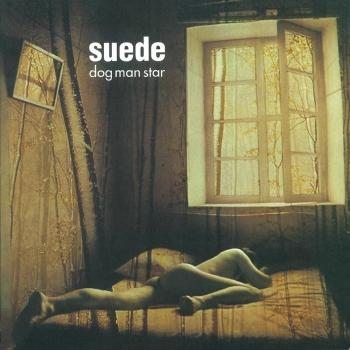 Suede -  Artwork