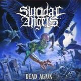 Suicidal Angels - Dead Again Artwork