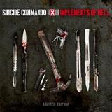Suicide Commando - Implements Of Hell