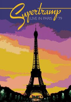 Supertramp - Live In Paris '79