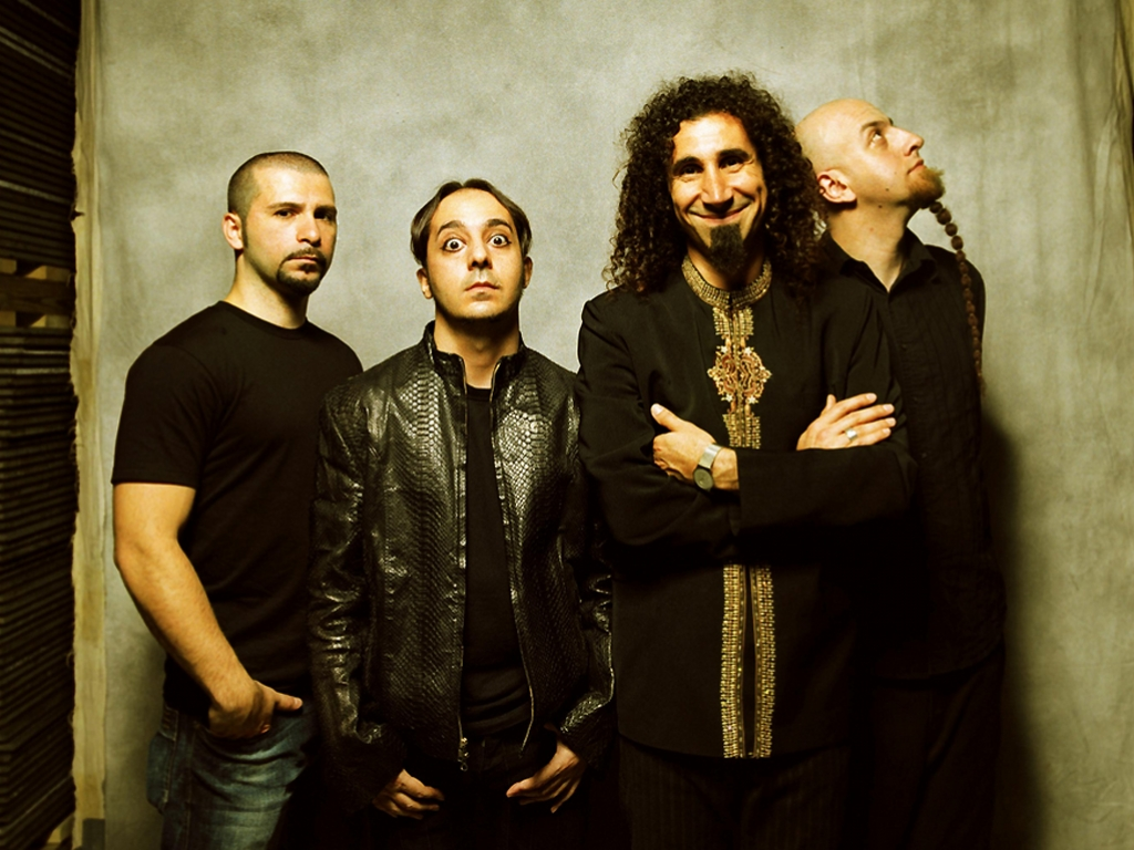System Of A Down Porn 107