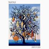 Talk Talk -  Artwork