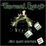 Terminal Choice - New Born Enemies