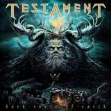 Testament - Dark Roots Of Earth Artwork